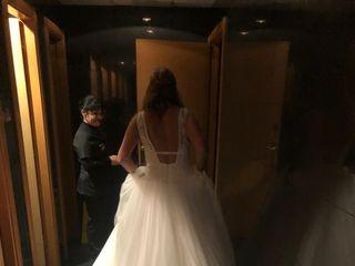 La boda de Marina y Ferran 2