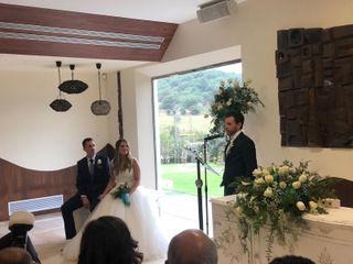 La boda de Marina y Ferran 3