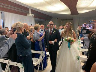 La boda de Marina y Ferran 1