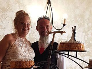 La boda de Elisa y Eliseo 3