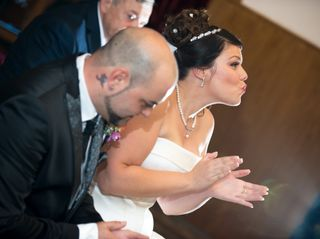 La boda de Eva y Lorenzo 2