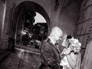 La boda de Eva y Lorenzo 3