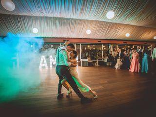 La boda de Nilsa y Kolby