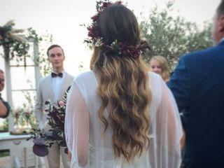 La boda de Mónica y Joseph  2