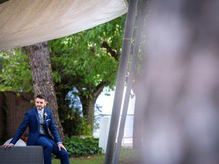 La boda de Cristina y Dani 3