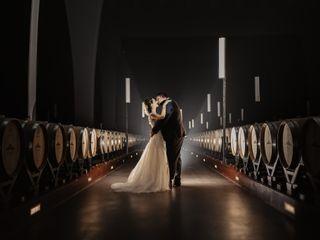 La boda de Sonia y Jaume