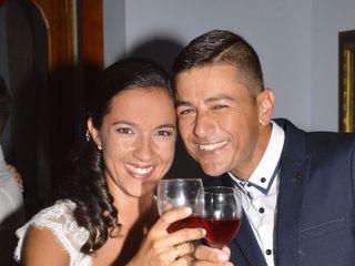 La boda de Fran  y Vane 2