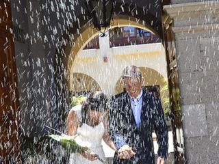 La boda de Fran  y Vane 3