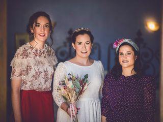 La boda de Carolina y Álvaro 2