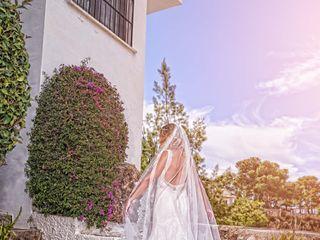 La boda de Marisa y Nacho 1