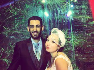 La boda de Marina  y Luis  2