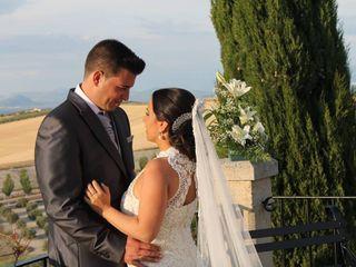 La boda de Mercedes y David 2