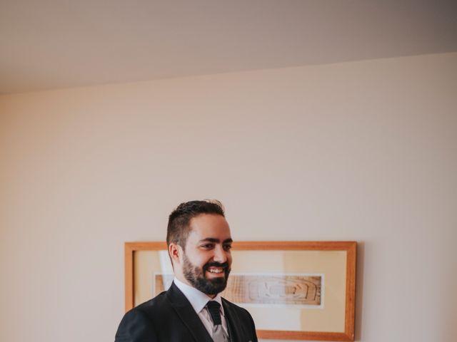 La boda de Juan y Rosa en Granada, Granada 6