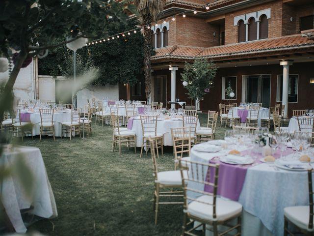 La boda de Juan y Rosa en Granada, Granada 28