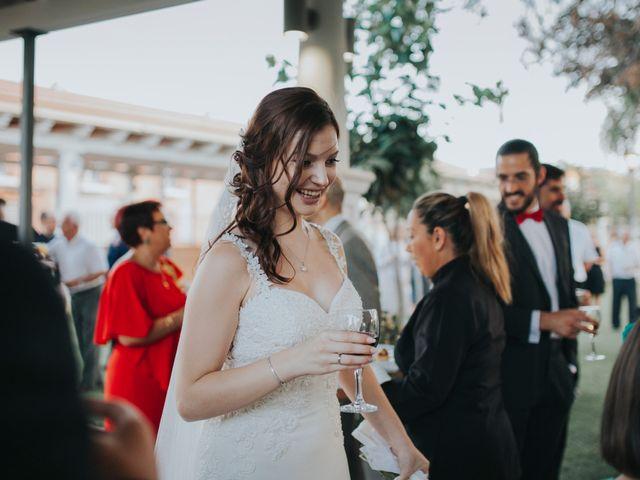La boda de Juan y Rosa en Granada, Granada 29