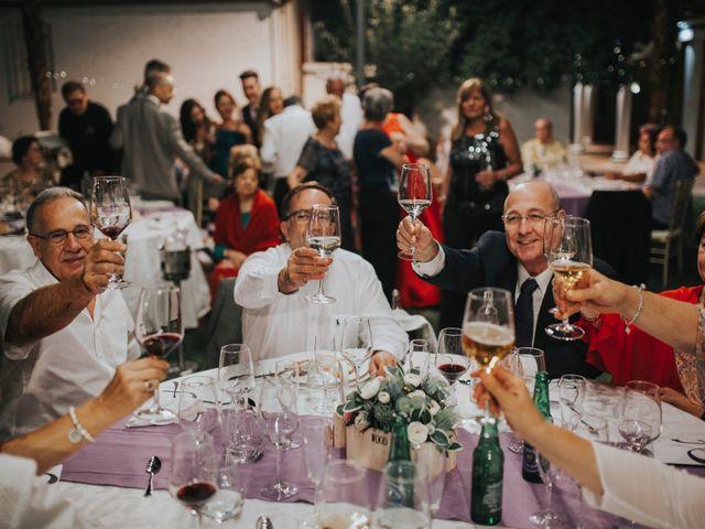 La boda de Juan y Rosa en Granada, Granada 35