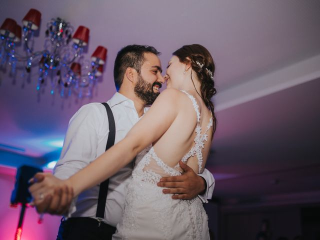 La boda de Juan y Rosa en Granada, Granada 42