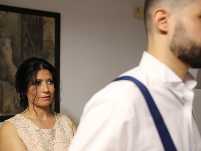 La boda de Angel y Carmen en Xàtiva, Valencia 19