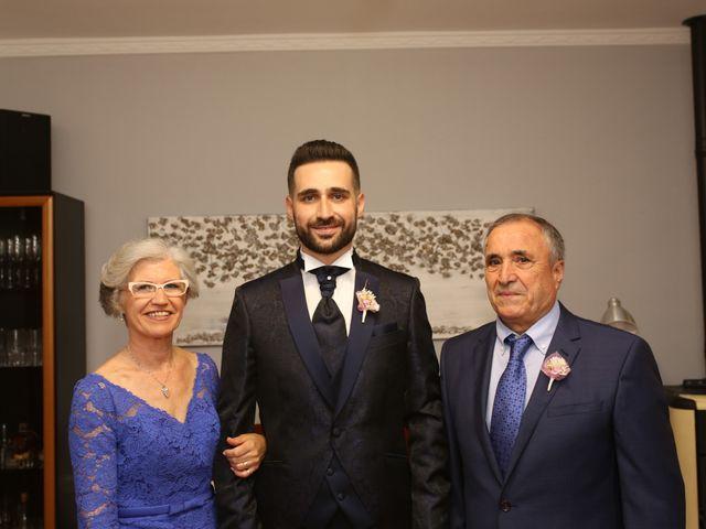 La boda de Angel y Carmen en Xàtiva, Valencia 25