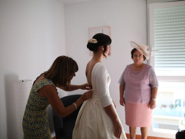 La boda de Angel y Carmen en Xàtiva, Valencia 29