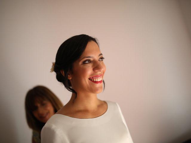 La boda de Angel y Carmen en Xàtiva, Valencia 31