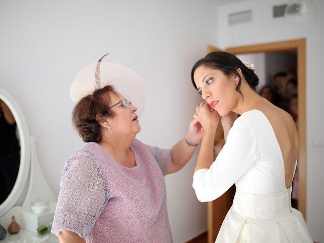 La boda de Angel y Carmen en Xàtiva, Valencia 33