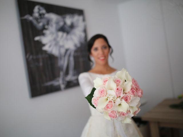 La boda de Angel y Carmen en Xàtiva, Valencia 37