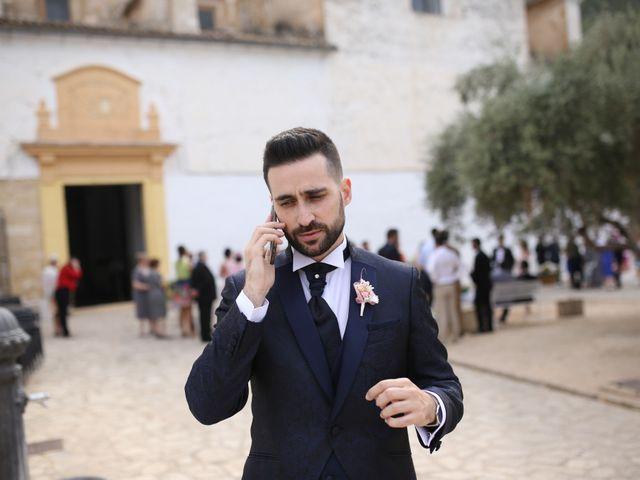 La boda de Angel y Carmen en Xàtiva, Valencia 50