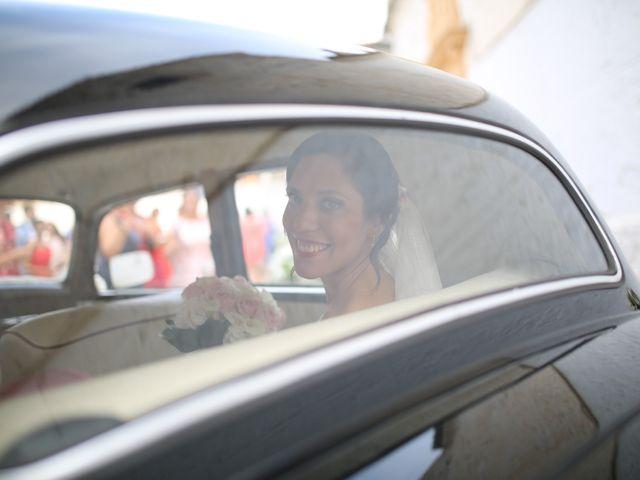 La boda de Angel y Carmen en Xàtiva, Valencia 52
