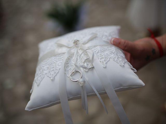 La boda de Angel y Carmen en Xàtiva, Valencia 54