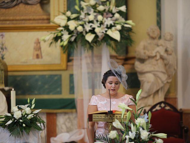La boda de Angel y Carmen en Xàtiva, Valencia 59
