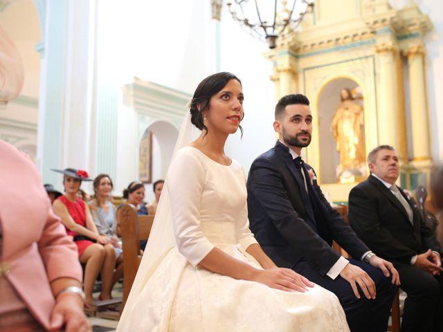 La boda de Angel y Carmen en Xàtiva, Valencia 64