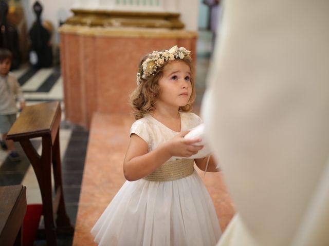 La boda de Angel y Carmen en Xàtiva, Valencia 65