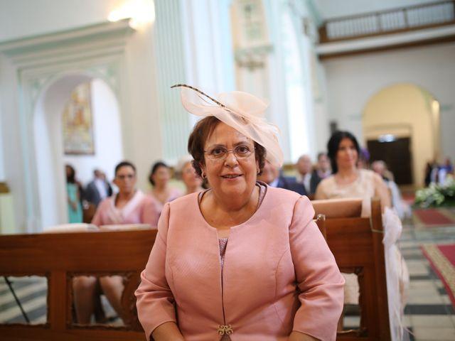 La boda de Angel y Carmen en Xàtiva, Valencia 69