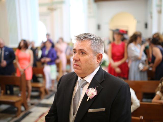 La boda de Angel y Carmen en Xàtiva, Valencia 71