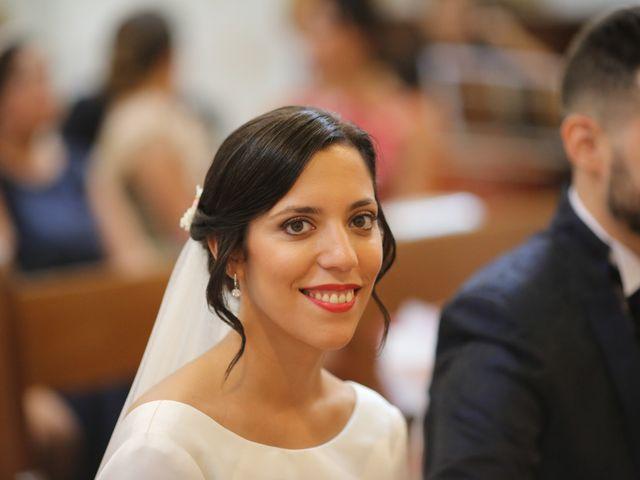 La boda de Angel y Carmen en Xàtiva, Valencia 80