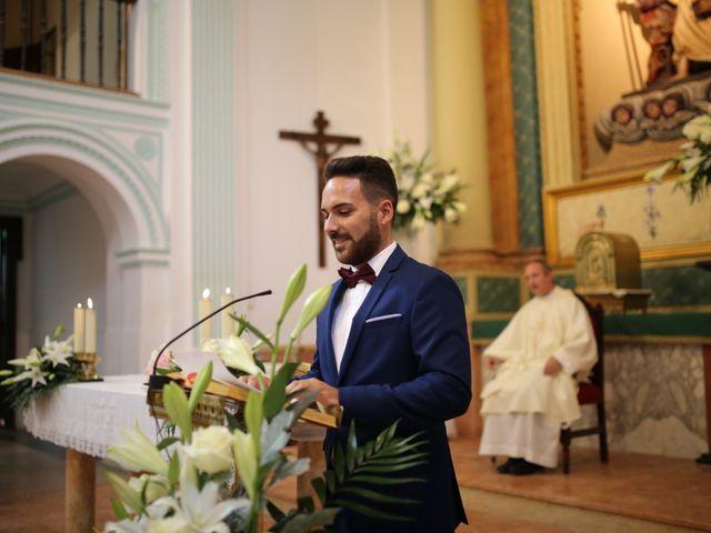 La boda de Angel y Carmen en Xàtiva, Valencia 86