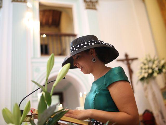La boda de Angel y Carmen en Xàtiva, Valencia 88