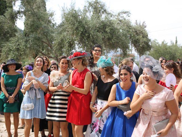 La boda de Angel y Carmen en Xàtiva, Valencia 94