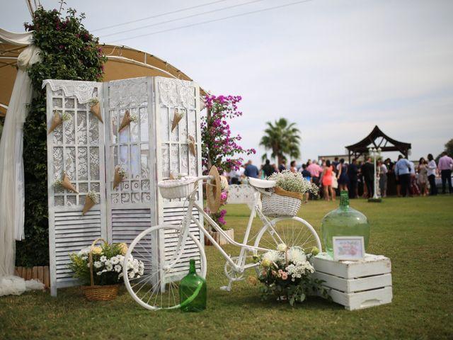 La boda de Angel y Carmen en Xàtiva, Valencia 100