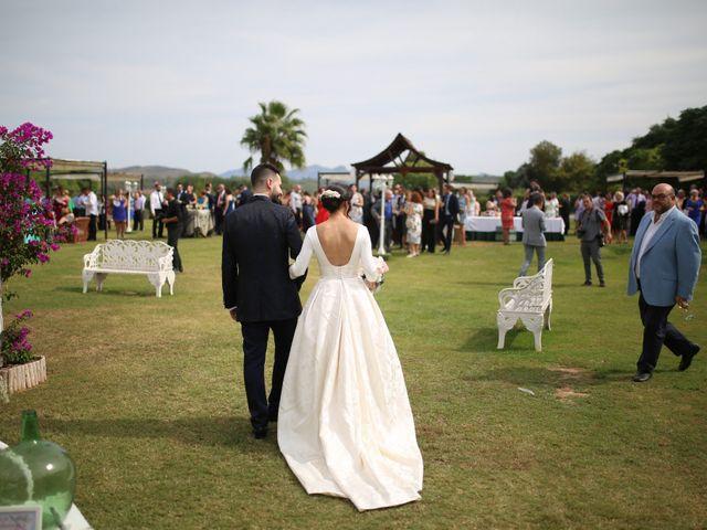 La boda de Angel y Carmen en Xàtiva, Valencia 102