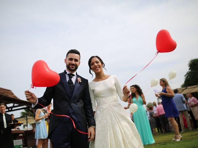 La boda de Angel y Carmen en Xàtiva, Valencia 103