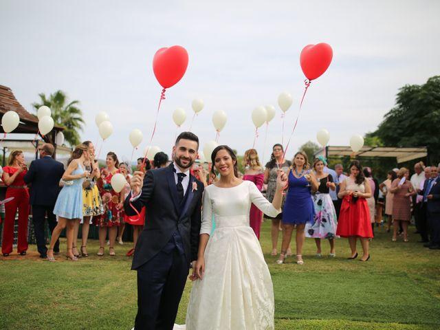 La boda de Angel y Carmen en Xàtiva, Valencia 104