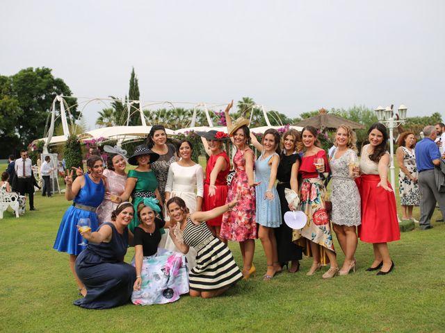 La boda de Angel y Carmen en Xàtiva, Valencia 106