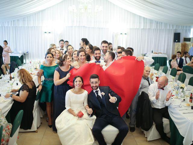 La boda de Angel y Carmen en Xàtiva, Valencia 114