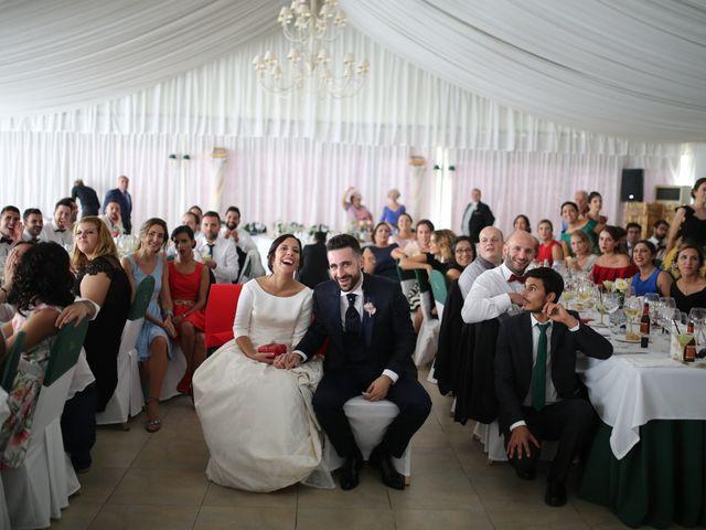 La boda de Angel y Carmen en Xàtiva, Valencia 115