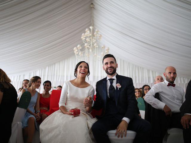 La boda de Angel y Carmen en Xàtiva, Valencia 116