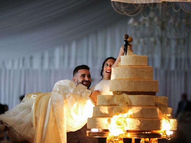 La boda de Angel y Carmen en Xàtiva, Valencia 118