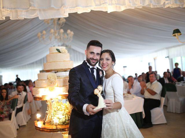 La boda de Carmen y Angel