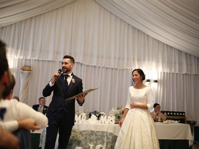 La boda de Angel y Carmen en Xàtiva, Valencia 121